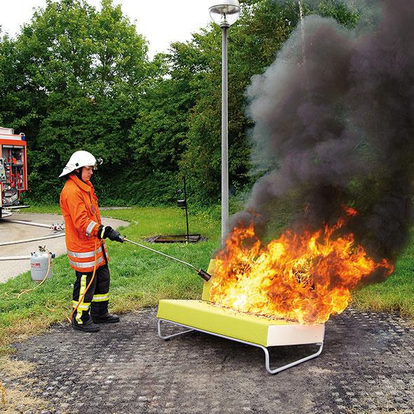 Brandschutz